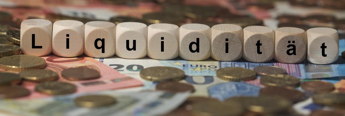 Liquidität in der Krise