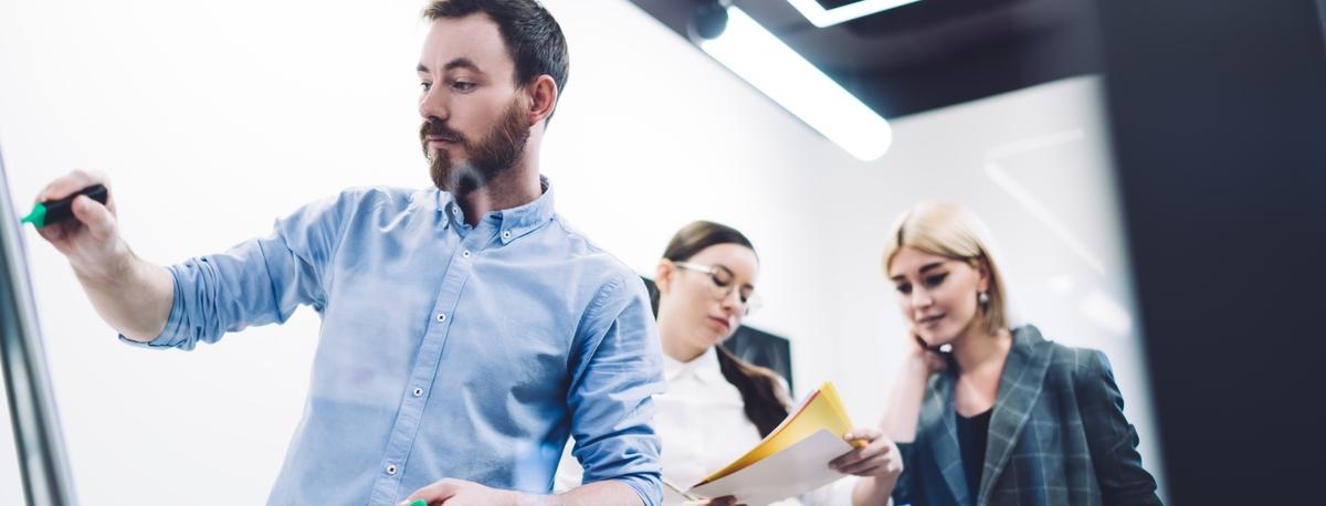 Betriebsvereinbarung zum Thema digitaler Stress