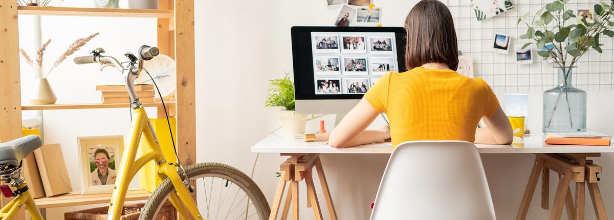Home-Office: Die Quadratur des Kreises