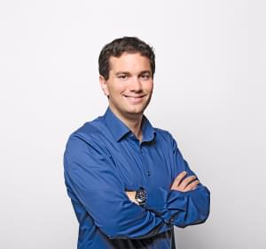 author bild